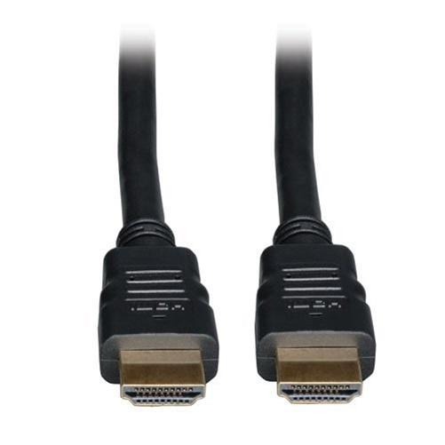 Tripp Lite P569 006 CL2 6Ft HDMI Cable W/ Ethernet A/V Cl2 M/M