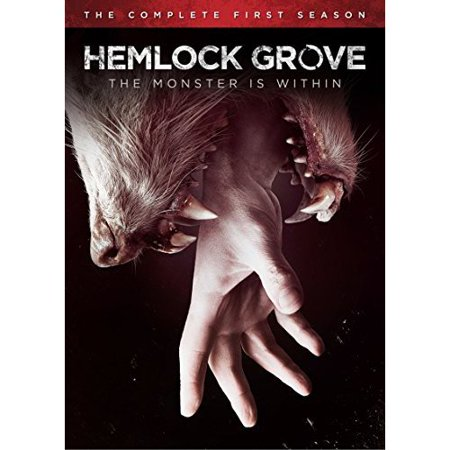 Hemlock Grove  The Complete First Season  Widescreen