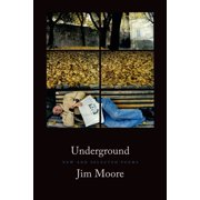 Underground : New and Selected Poems