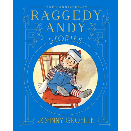 Raggedy Andy Stories ()