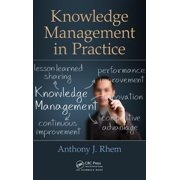 Knowledge Management in Practice