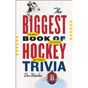 Biggest Book of Hockey Trivia, The - eBook