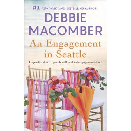 An Engagement in Seattle : An Anthology