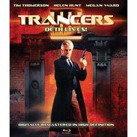 Trancers 3: Deth Lives (Blu-ray)