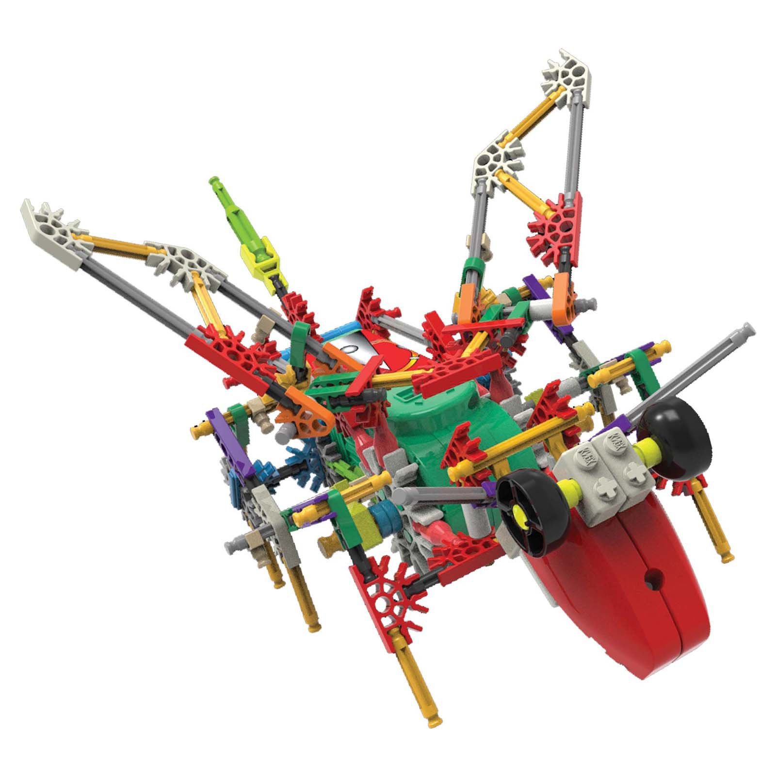 Knex Robo-Sting Building Set by K'NEX