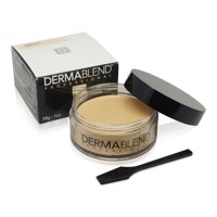Dermablend Cover Foundation Creme SPF 30 -Warm Ivory (Chroma 1/2) 1 Oz