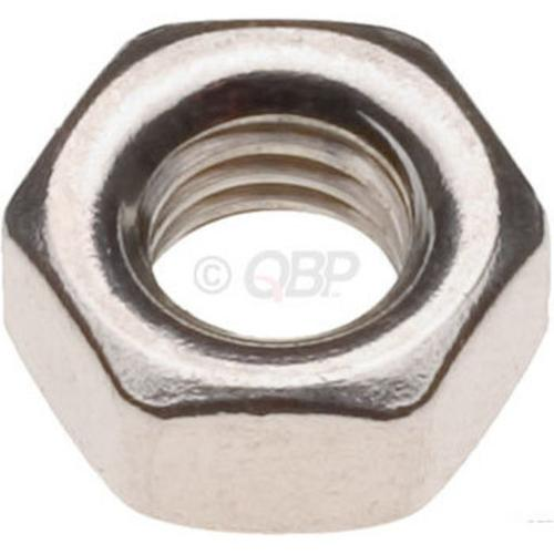 6mm stainless nut bag/20
