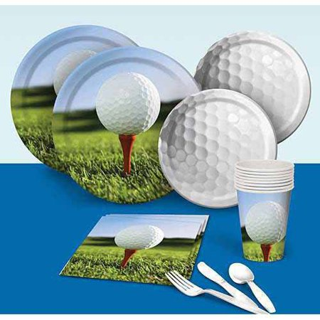Golf Parties (Golf Basic Party Pack)
