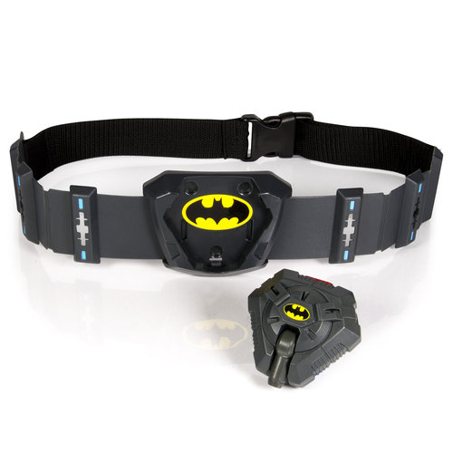 Spy Gear Batman Utility Belt