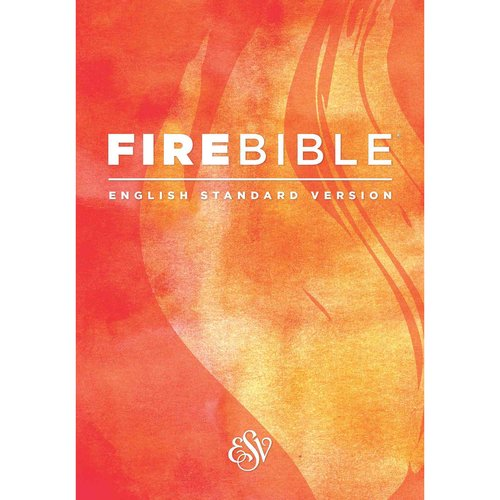 Holy Bible: Fire Bible, English Standard Version