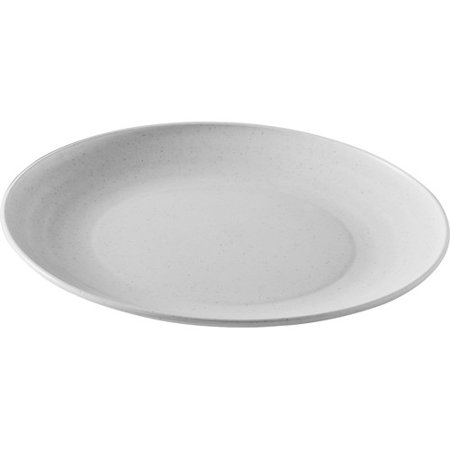 "Nordic Ware 10"" White Picnic Plates, Set of 4"