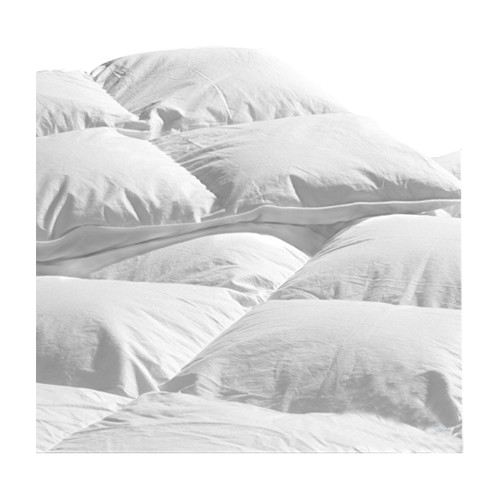 Highland Feather Midweight Down Comforter