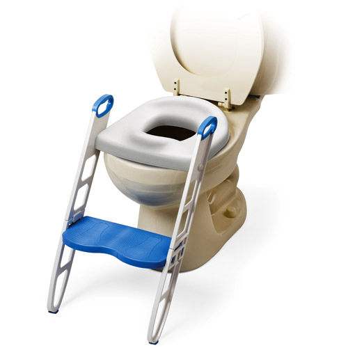 Mommy's Helper - Cushie Step Up Potty Seat