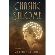 Chasing Salomé - eBook