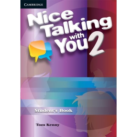 Nice Talking With You Level 2 Students Book  Paperback