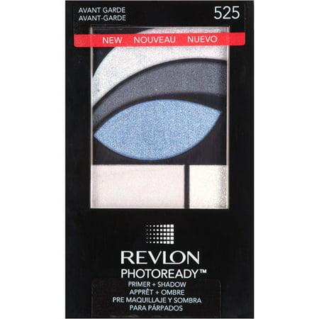 Revlon PhotoReady Primer + Shadow, Metropolitan, 0.1 Oz, Avant Garde