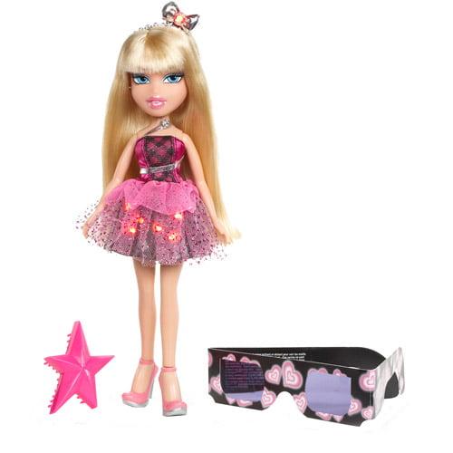 Bratz Funk & Glow Cloe Doll by MGA Entertainment