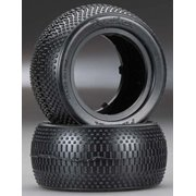 PANTHER PRODUCTS T755C 1/10 Switch 2.0 Buggy Tire Clay (2)