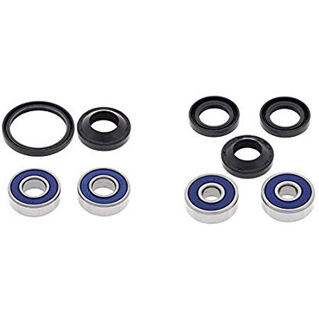 Wheel Front And Rear Bearing Kit for Honda 75cc CRM75R