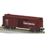 American Flyer 6-48852 S Scale Santa Fe 'The Grand Canyon Line' Box Car