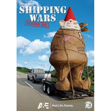 Shipping Wars: Season 1 (DVD) - Halloween Wars Season 5 Teams