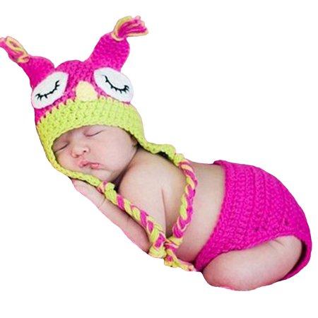 Majestic Milestones Crochet Baby Costume - Newborn - - Newborn Christmas Costume