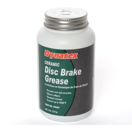 JEGS 28007 Ceramic Disc Brake Grease