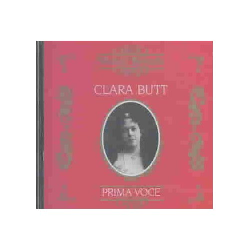 PRIMA VOCE: RECORDINGS 1909-1925