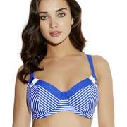 Freya Tootsie Underwire Sweetheart Padded Bikini Top AS3602