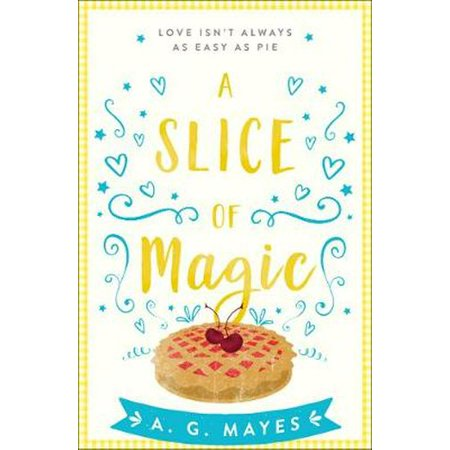 Slice of Magic - Microthin Magic Slice