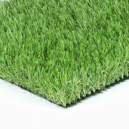 AllGreen Oakley 4 x 6 ft Multi Purpose Artificial Grass Synthetic Turf Indoor/Outdoor Doormat/Area Rug Carpet