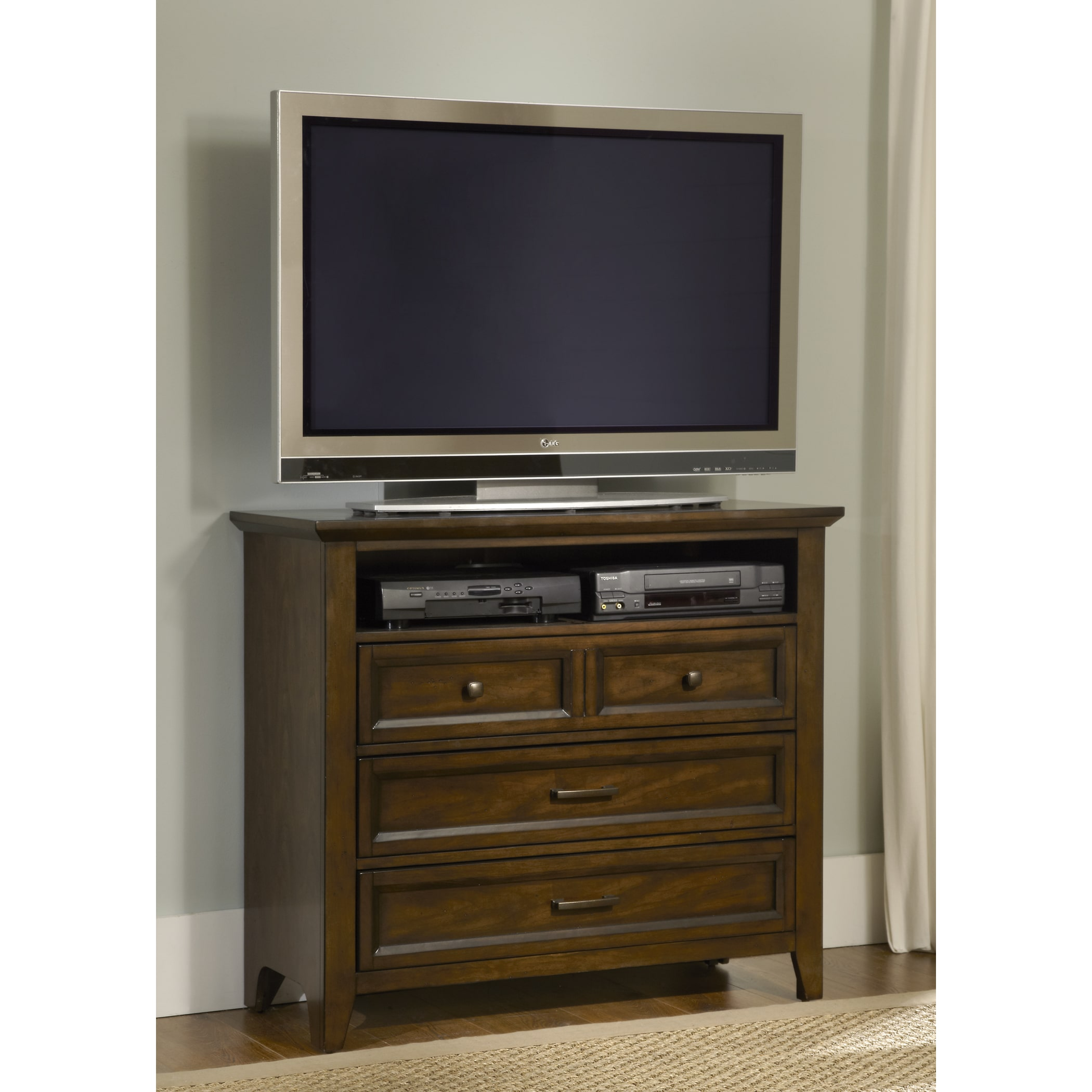 Liberty Laurel Creek Media Chest