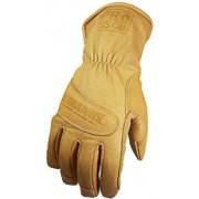 Youngstown Glove Company FR Waterproof Ultimate Lined with Kevlar, Tan, Large 12