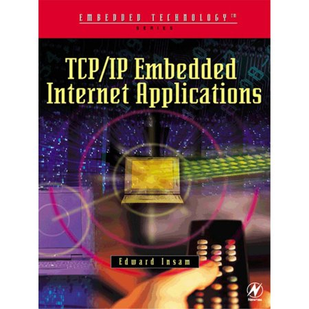 TCP/IP Embedded Internet Applications - eBook