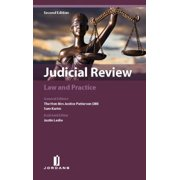 Judicial Review : Law and Practice (Second Edition)