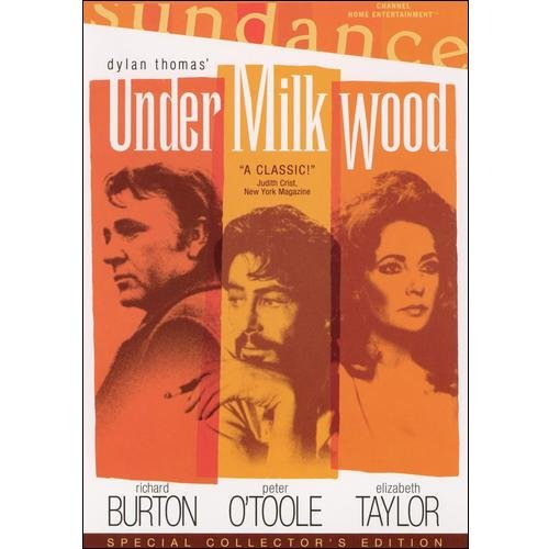 Under Milk Wood (Sundance Home Entertainment/ dist. by Hart Sharp Video/ Special Collector's Edition)