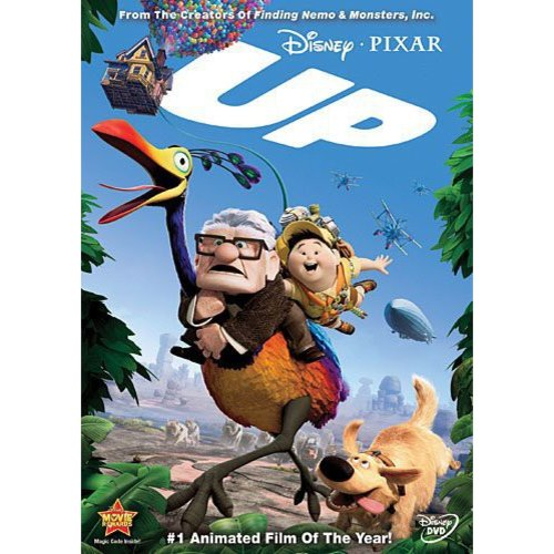 Up! (Widescreen)