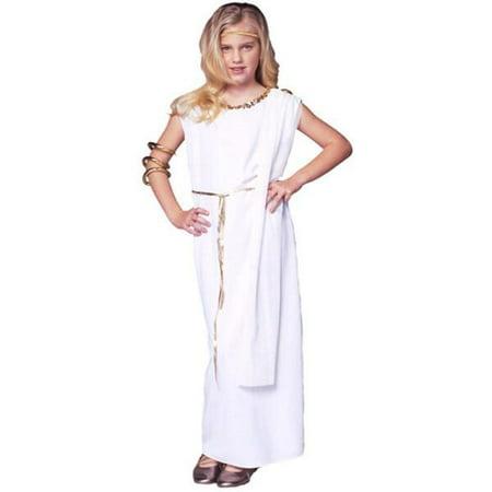 Child Athena Costume