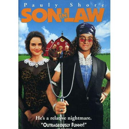 Son in Law (DVD) - Chucky's Son