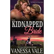 Bridgewater: Their Kidnapped Bride (Paperback)