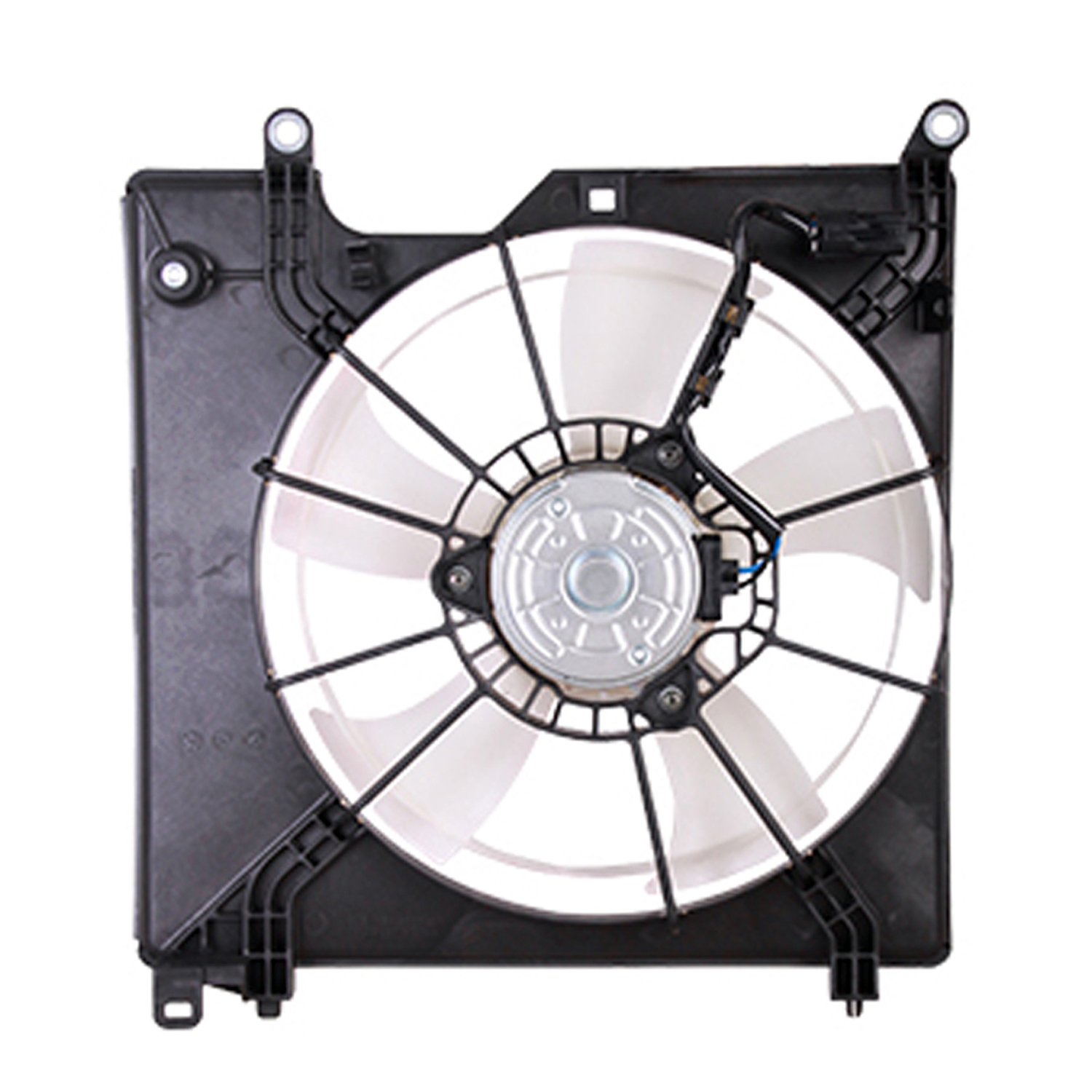 CPP Replacement Engine Cooling Fan Assembly AC3115129 for 2016-2017 Acura ILX