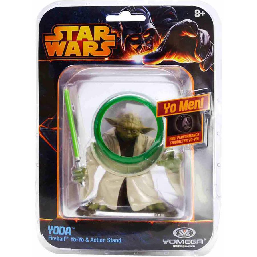 Star Wars Yomega Yo-Men Yo-Yo Collection, Yoda