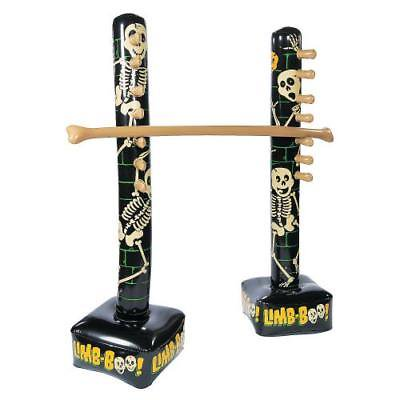 IN-13659123 Inflatable Halloween Limbo Kit for $<!---->