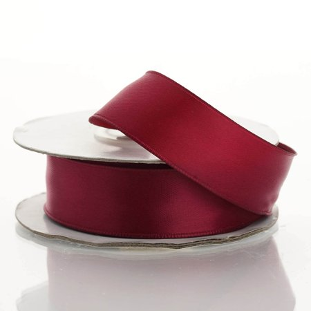 Efavormart Multiple Colors Wedding Party Decoration DIY Wired Satin Ribbon 7/8