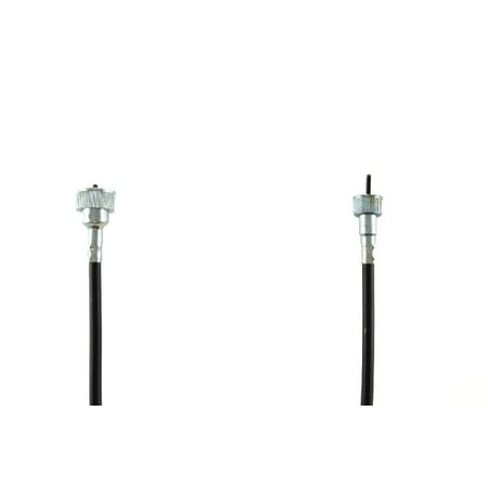 OE Replacement for 1982-1982 GMC K1500 Suburban Speedometer Cable ()