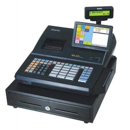 sps 530 cash register manual