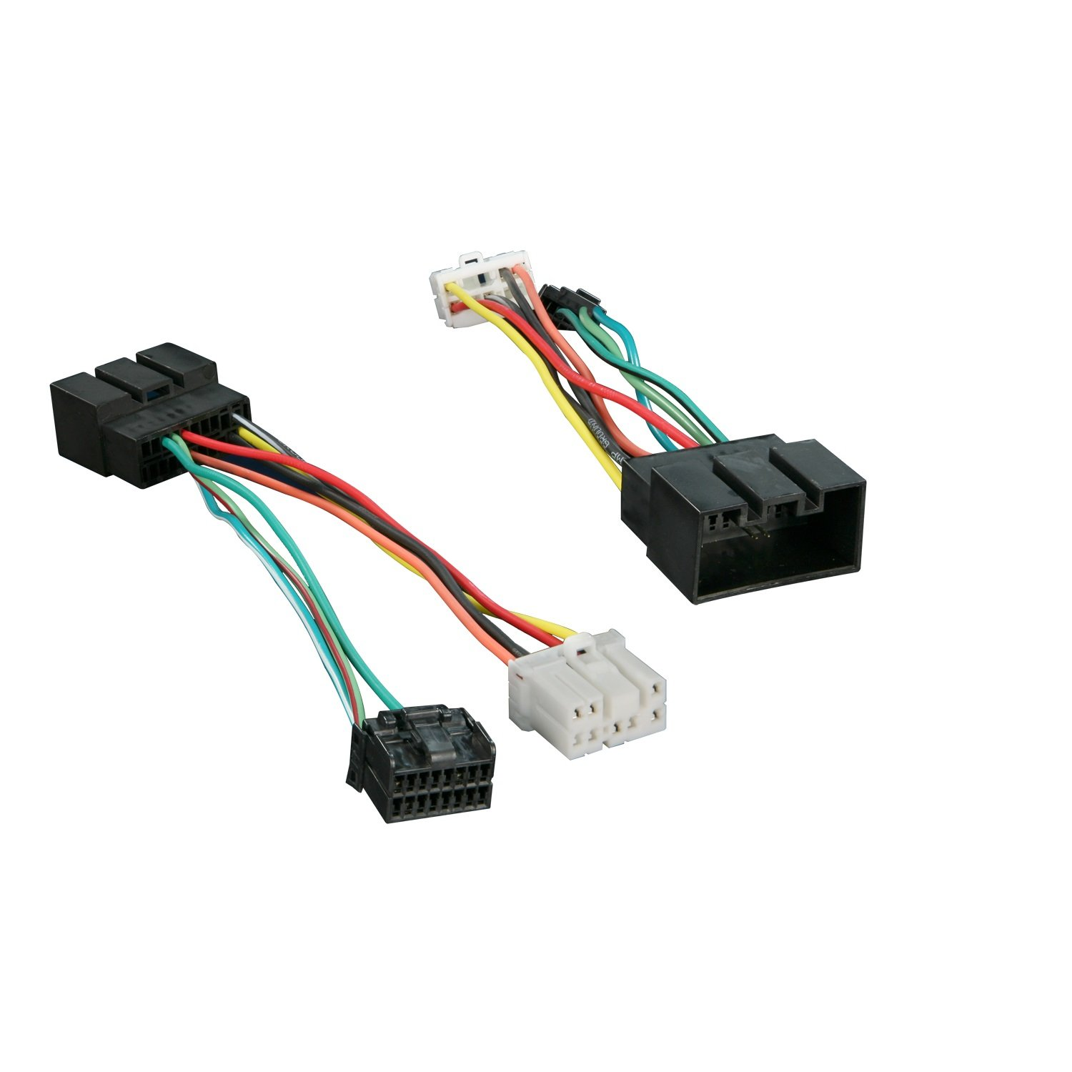 Aftermarket Stereo Wiring Harness Adapters Schematic Diagrams Radio Adapter 1761 Furthermore Toyota Walmart Trusted U2022 Car
