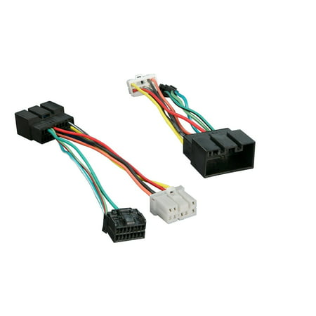 metra 70-5716 turbowire car stereo wiring harness ... sansui car stereo wiring harness walmart car stereo wiring harness #11