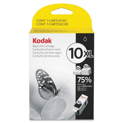 Kodak 10XL High Yield Ink Cartridge