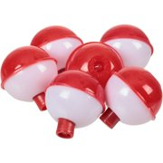 Granite Outdoors Round Snap-On Floats 6 ct Pack